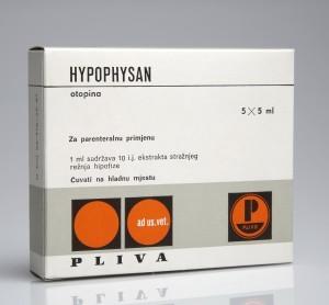 Pliva Hypophysan