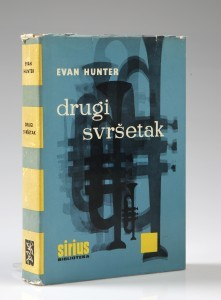 Evan Hunter: Drugi svršetak