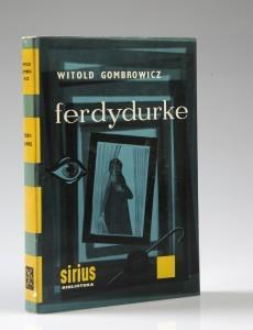 Witold Gombrowicz: Ferdydurke