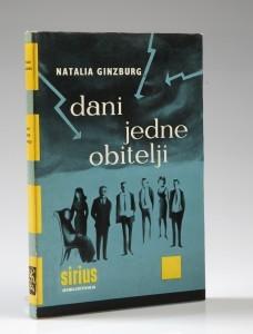Natalia Ginzburg: Dani jedne obitelji