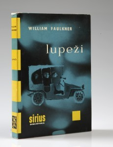 William Faulkner: Lupeži