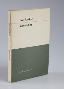 Ivo Andrić: Gospođica