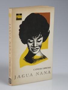Cyprian Ekwensi: Jagua Nana