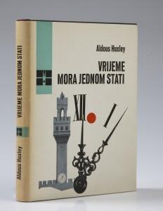 Aldous Huxley: Vrijeme mora jednom stati