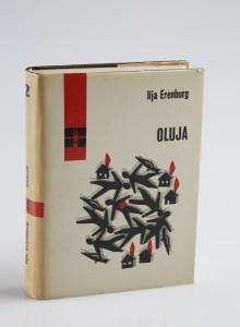 Ilja Erenburg: Oluja