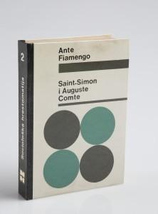 Ante Fiamengo: Saint-Simon i Auguste Comte