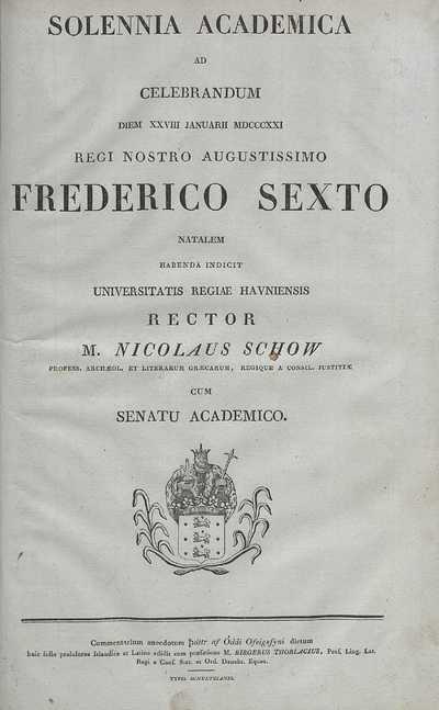 Commentarium anecdotum