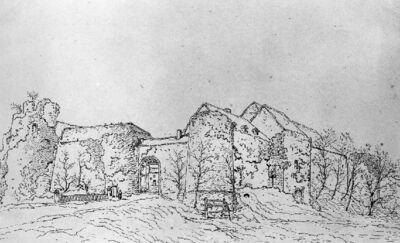 Château d'Opprebais