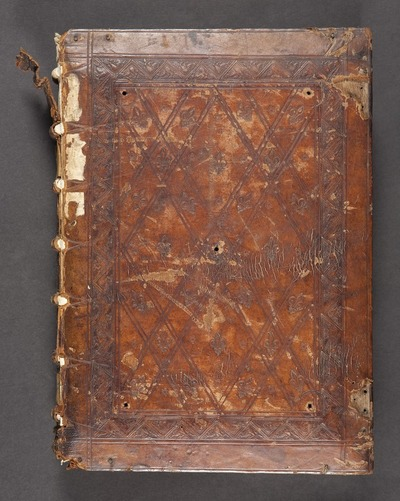 van MS 156/155: De bello Gallico, De bellis civilibus, De triumphis Cesaris