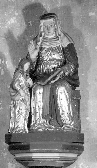 H. Anna met Maria