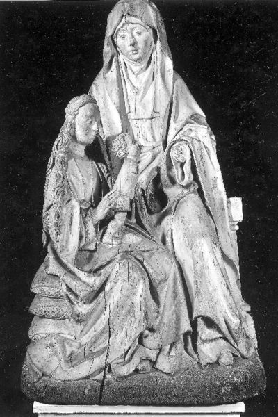 Sint-Anna ten Drieën