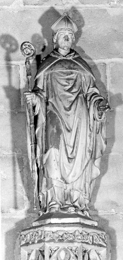 H. Bonifacius van Mainz