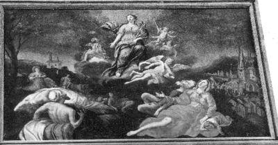 Sint-Genoveva bedevaart