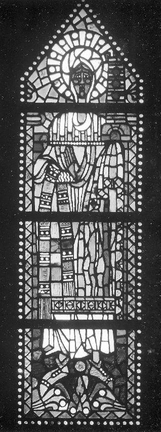H. Barbara met toren