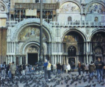 San Marco, 5. oktober 1992