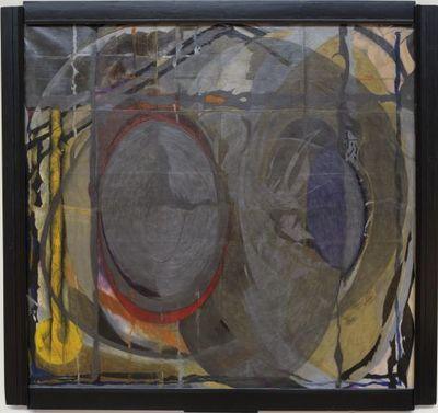 Laični topos slikarstva. Troedinost: projekcija, pojem hiše in  slikarstvo