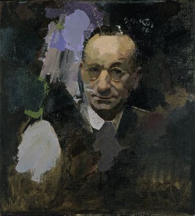Avtoportret (Lastni portret)