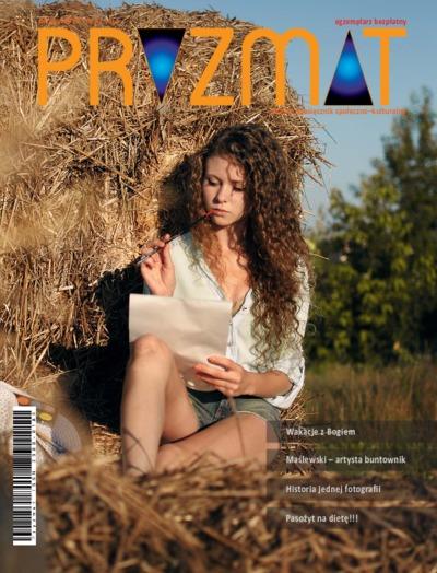 Pryzmat : bialski miesięcznik społeczno-kulturalny Vol. 1 (2013) nr 7