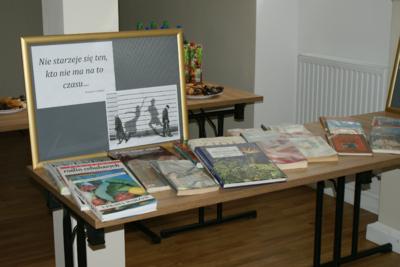 Noc Bibliotek w Miejskiej Bibliotece Publicznej w Białej Podlaskiej, 11.05.2012 r.