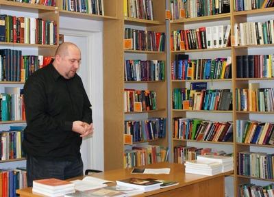 Podlaskie Spotkania Regionalne : Spotkanie 4 : Radzyński ośrodek archiwalno-wydawniczy, 27.10.2008 r.