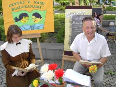Pensja Pani Wandzi, 23.06.2007 r.