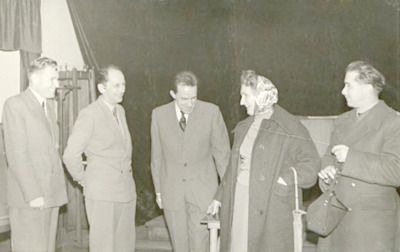 Spotkanie z krytykiem literackim Henrykiem Berezą