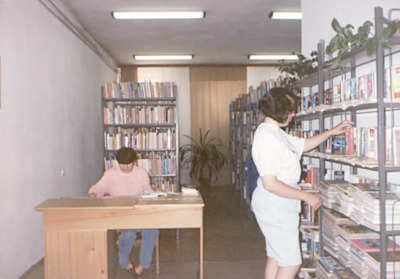 Filia nr 9 Miejskiej Biblioteki Publicznej w Białej Podlaskiej