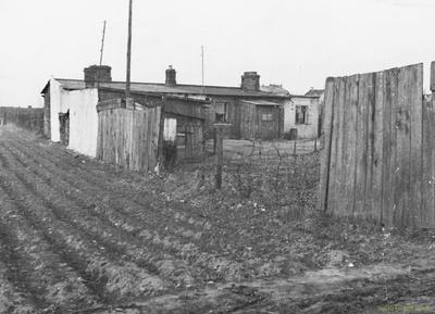 Slumsy. Warszawa