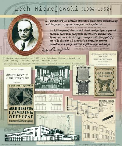 Lech Niemojewski (1894-1952)