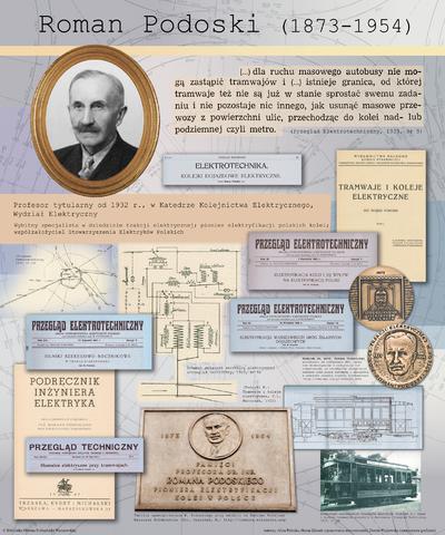 Roman Podoski (1873-1954)