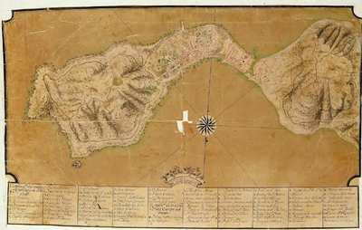 Plano de Ceuta [Material cartográfico]