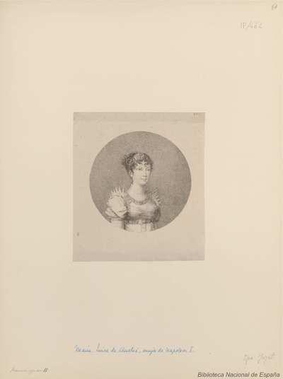 [Maria Luisa de Austria]