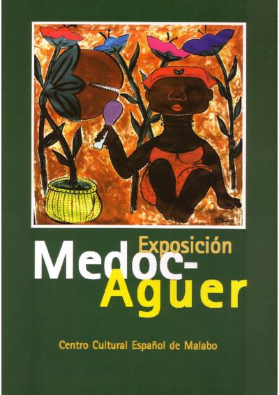 Rosa María Medoc-Aguer : Rosa María Sánchez Prado [exposición]
