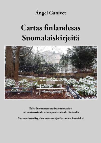 Cartas finlandesas = Suomalaiskirjeitä