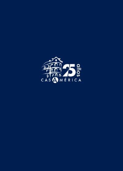 25 años Casa de América