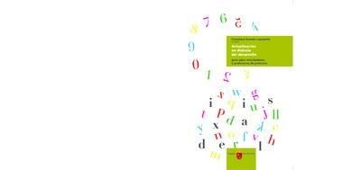 Actualización en dislexia del desarrollo : guía para orientadores y profesores de primaria