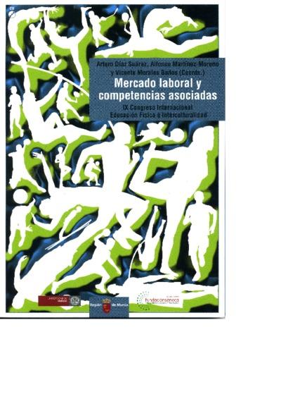 Mercado laboral y competencias asociadas [Recurso electrónico]