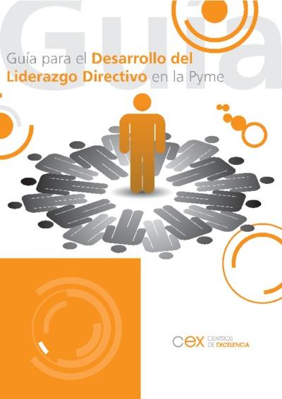 Guía para el desarrollo del liderazgo directivo en la pyme