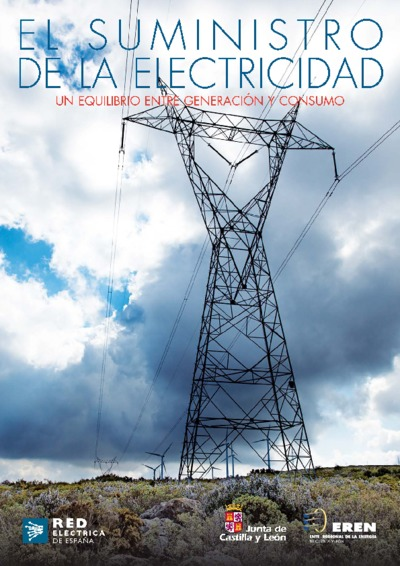 El suministro de la electricidad : un equilibrio entre generación y consumo