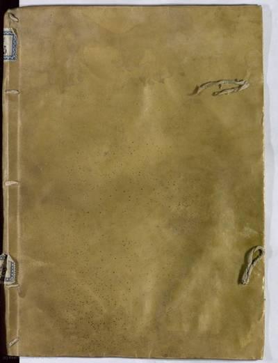 [Obituarius] [Manuscrito]