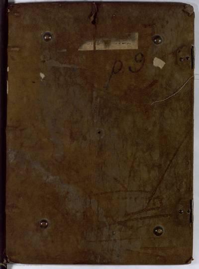 Constitutiones facte ac edite in concilio celebrato apud Vallemoleti Palentine diocesis [Manuscrito]