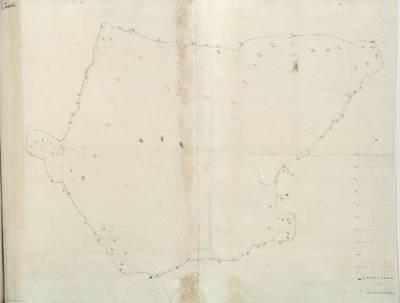 Planes que han servido para averiguar la superficie de las Provincias de España, y de sus Islas adyacentes Reino de Córdoba [Material cartográfico]