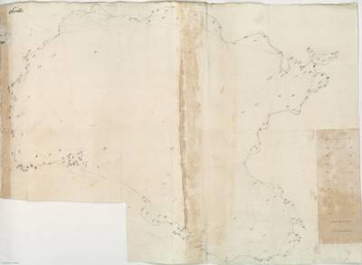 Planes que han servido para averiguar la superficie de las Provincias de España, y de sus Islas adyacentes Reino de Sevilla [Material cartográfico]