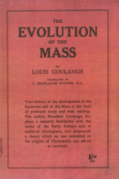 evolution of the mass