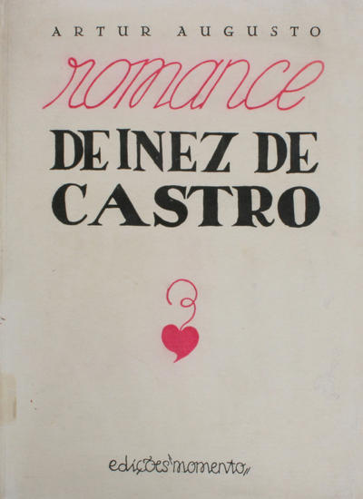 Romance de Inês de Castro