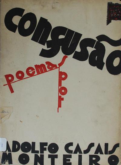 Confusão: poemas