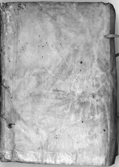 [Papeles varios concernientes a la iglesia metropolitana de Zaragoza] [Manuscrito]