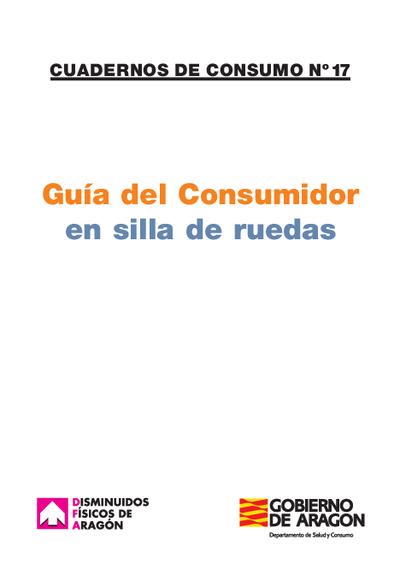 Guía del consumidor en silla de ruedas.