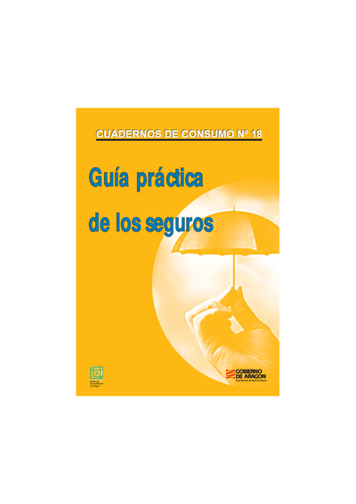 Guía práctica de los seguros