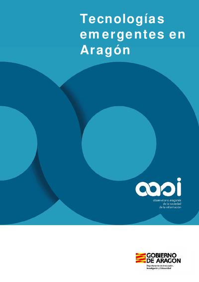 Tecnologías emergentes en Aragón